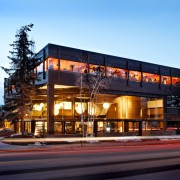 ASPEN ATHLETIC CLUB