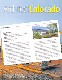 Architect Colorado