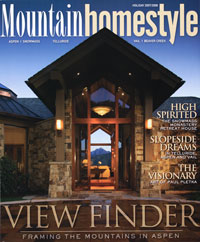 Mountain Homestyle Magazine