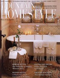 Aspen Sojourner | Mountain Homestyle