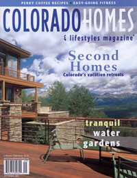 Colorado Homes Magazine