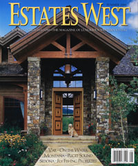 Estates West Magazine