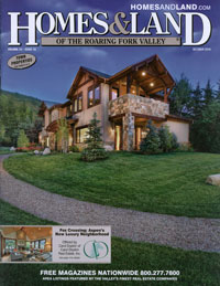 Homes and Land Magazine