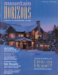 Mountain Horizons Magazine