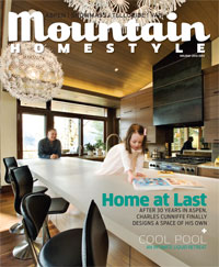 Aspen Sojourner/Mountain Homestyle