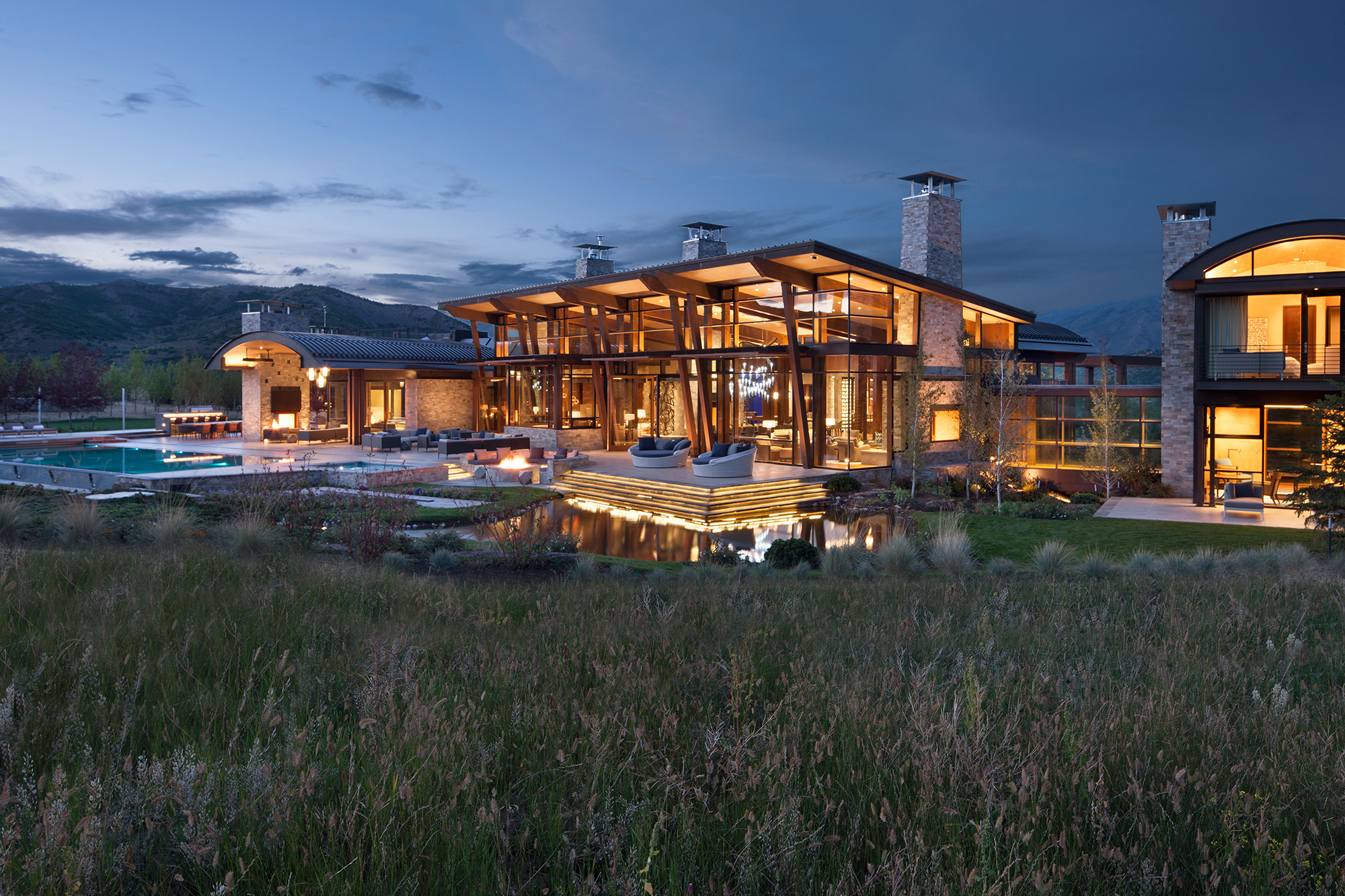 Charles Cunniffe Architects | 30 Years Of Award Winning Architecture