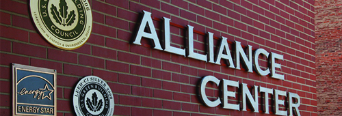 Photo by: The Alliance Center