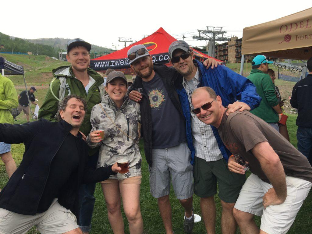Snowmass Beer Festival