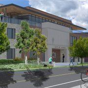Aspen City Offices