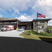 Snowmass Fire Station 71