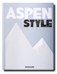 AERIN LAUDER – BOOK OF ASPEN