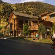 LOT B Affordable Housing
