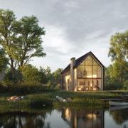 Irish Country Cottage