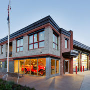 Roaring Fork Fire Rescue Authority Station 41