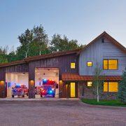 Starwood Fire Station